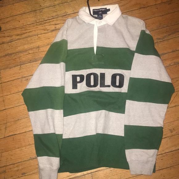 22a0517334a Polo by Ralph Lauren Shirts